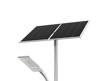 劲星系列太阳能路灯