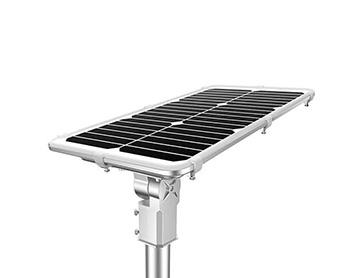 智星系列太阳能路灯