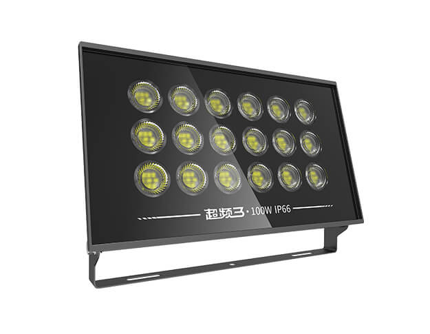 晶彩系列亮化投射灯