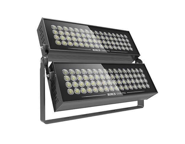 黑晶系列亮化投射灯