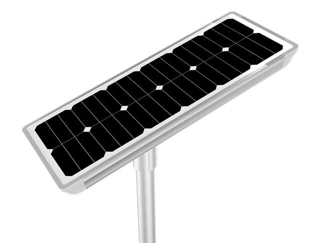 恒星系列太阳能路灯
